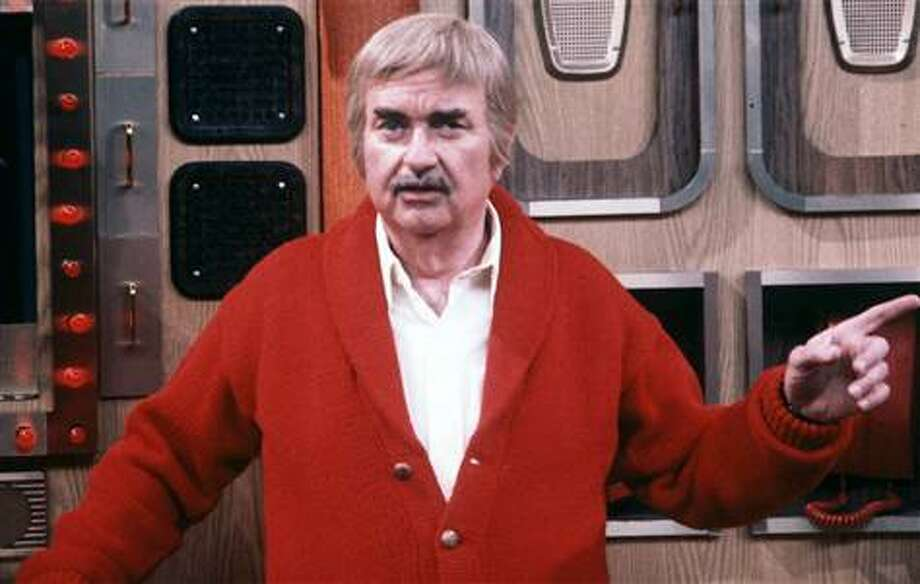 Captain Kangaroo (AP file)