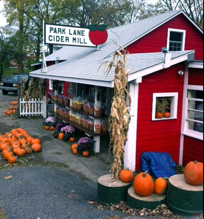 The Park Lane Cider Mill in New Milford has been honored for its preservaton efforts by the New Milford Trust for Hisotoric Preservation. April 2012 Photo: Contributed Photo