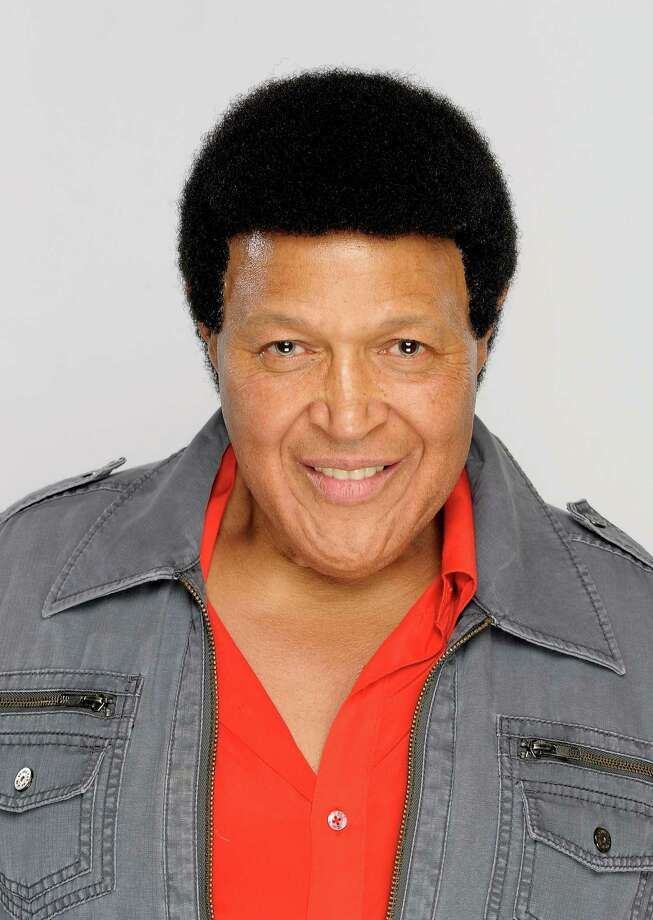 Chubby Checker Photo: Charley Gallay / 2010 Getty Images