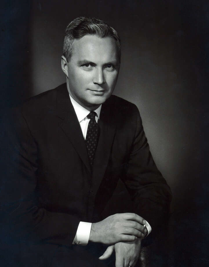 Edward Stephen Ring is credited with assisting in GEICO's financial recovery in the 1970s. Photo: Courtesy Photo