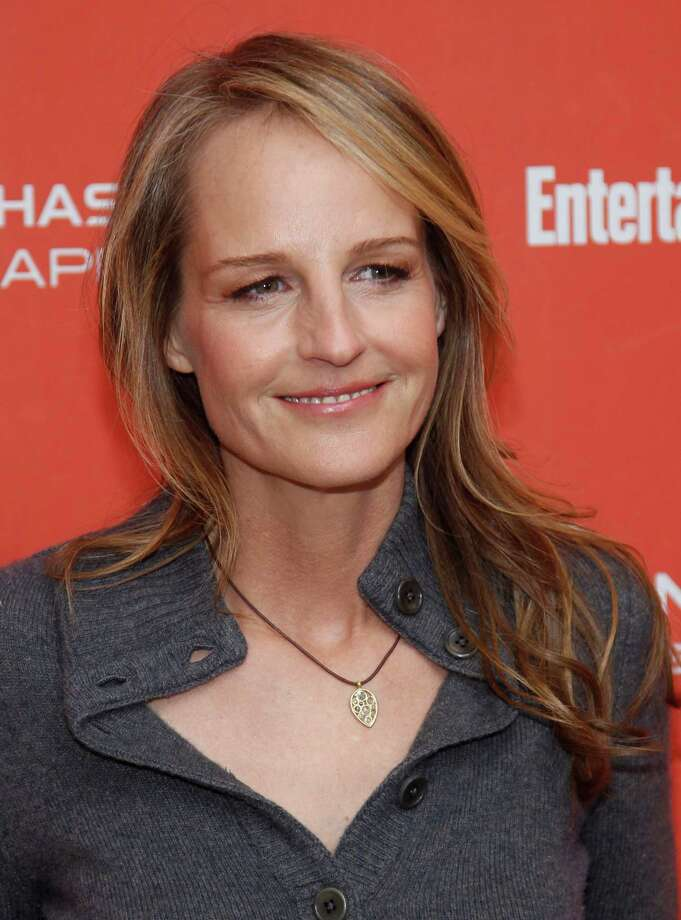 Helen Hunt Photo: Associated Press, FRE / AP2012