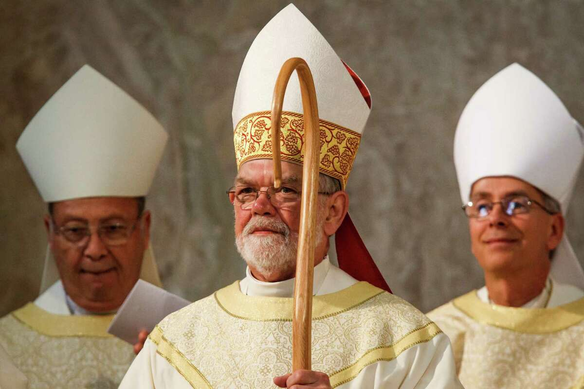 1. Clergy Workforce 55+: 46.5 percent Median Hourly Earnings (2014): $21.26