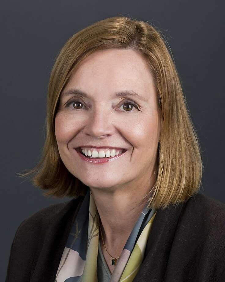 Gail Currey, head of studio at PDI/DreamWorks Photo: PDI/DreamWorks