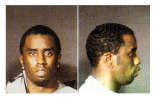"In 1999, rapper Sean ""Puffy"" Combs was charged with possession of a firearm in a New York nightclub."