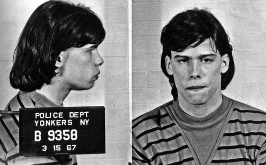 Steven Tyler of Aerosmith (1967): Arrested in Yonkers, New York at age 18 for pot possession. He was only getting started.
