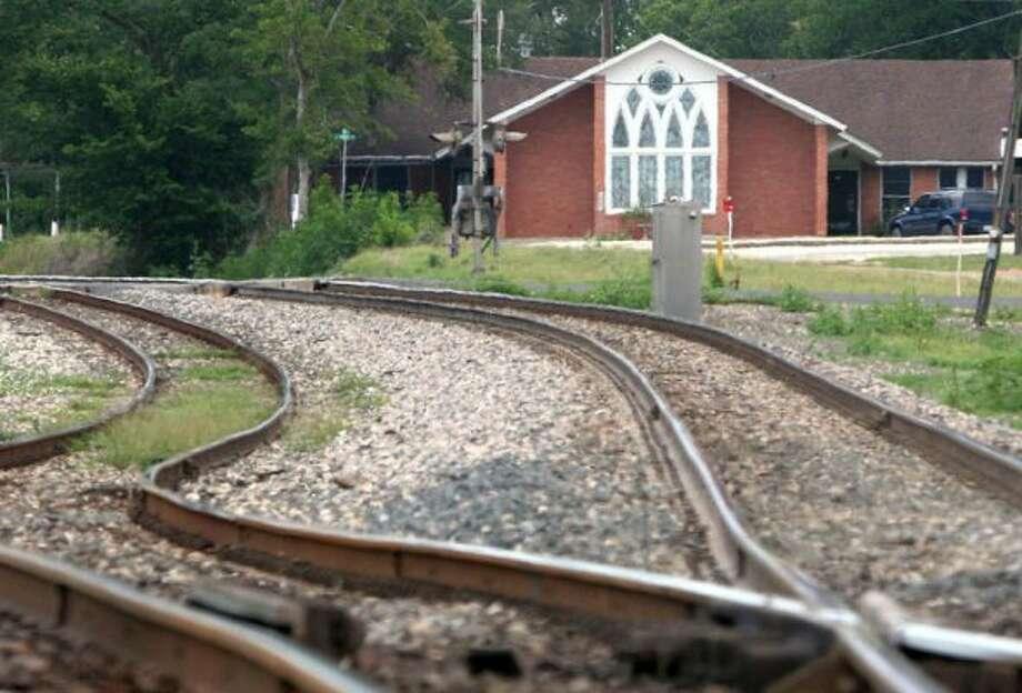 9. Churches of Christ: 33,525 (Pat Sullivan / AP)