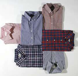 Banana Republic is teaming with Taylor Stitch to provide shirts that will be sold exclusively at the Banana Republic Grant Ave. store in San Francisco, Calif.