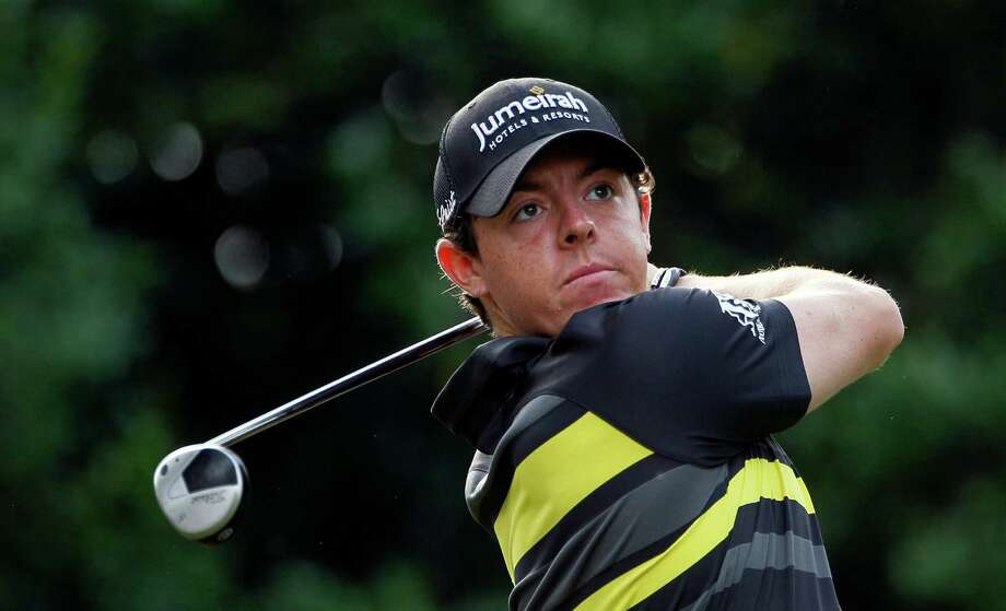 Rory McIlroy last played at the SHO in 2010. Photo: Gerry Broome, Associated Press / AP