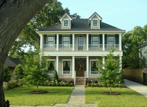 Southern Living Showcase Home landscape has herb appeal ...