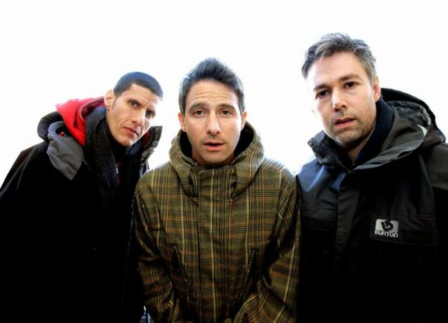 #18 - Beastie Boys5,090 unique words