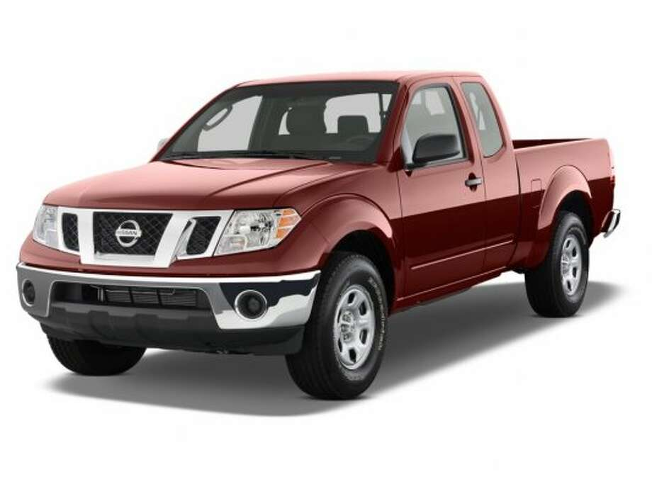 Nissan FrontierStarting at $17,990