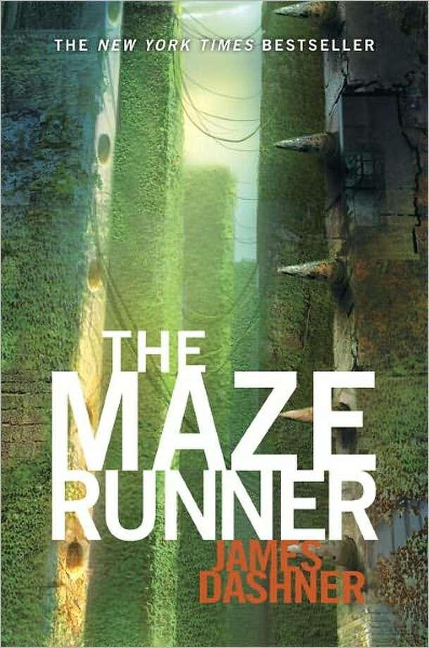 'The Maze Runner': Feb. 14 Photo: --