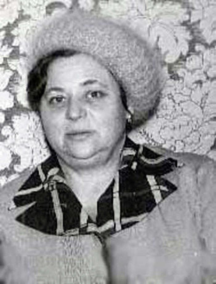 Maria Royberg