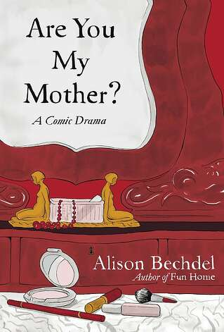 Are You My Mother, by Alison Bechdel