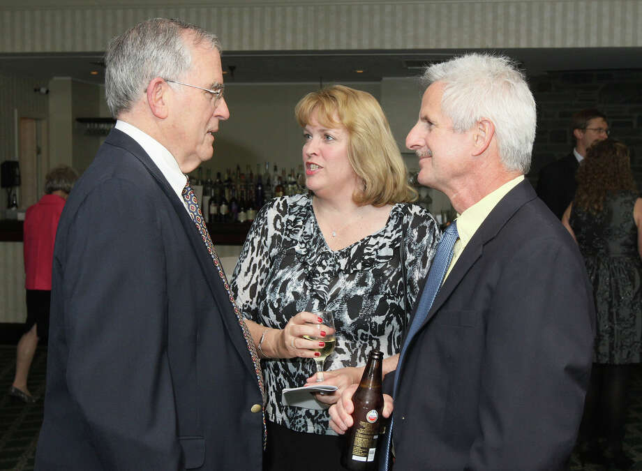 "Were you Seen at ""Reach For The Stars,"" Equinox Inc.'s largest fundraiser of the year, on Friday, May 4, 2012, at the Albany Country Club in Voorheesville? Photo: Joe Putrock/Special To The Times Union"