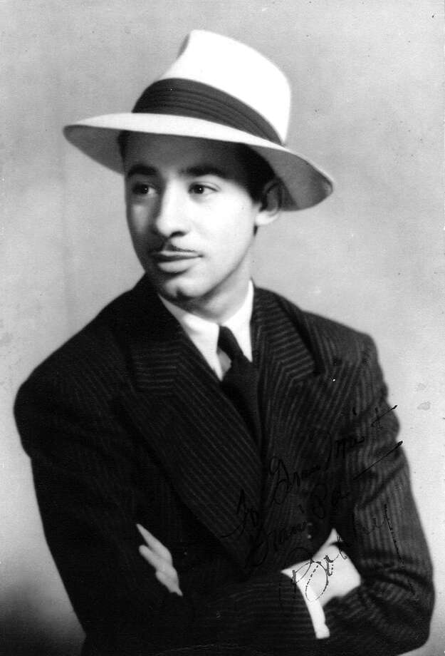 Robert E. Rosales.