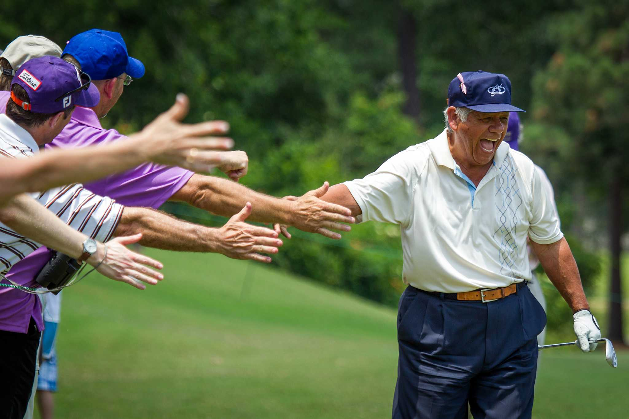 Golfer Lee Trevino S North Dallas Home On The Market For