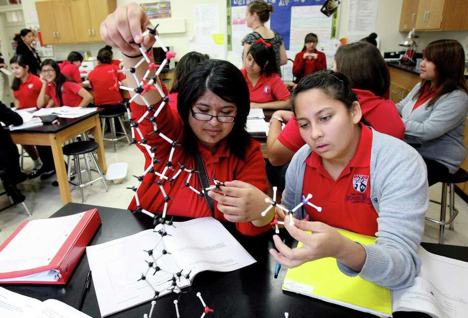 Low Marks For S A Area Schools San Antonio Express News