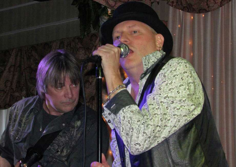 Were you Seen reliving the early 80s during the J.B. Scott's Reunion Show on Saturday, May 5, 2012, at Michael's Banquet House in Latham? Photo: Anne-Marie Sheehan