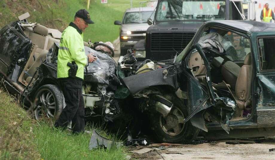 City crash puts roads in focus - Times Union