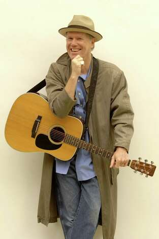 Fairfield Theatre Co. will present a performance by Loudon Wainwright III Saturday, May 12, at StageOne. Photo: Contributed Photo