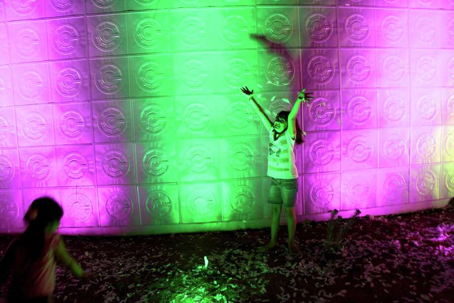 2012 Luminaria Photo: Xelina Flores-Chasnoff