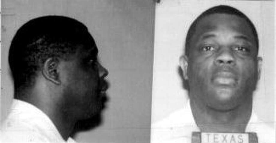 Texas Death Row inmate Marvin Lee Wilson, 54, has been scheduled for execution Aug. 7. Wilson was sentenced to death in 1994 for capital murder in the November 1992 shooting death of Jerry Robert Williams in Beaumont. Photo: Sarah Moore