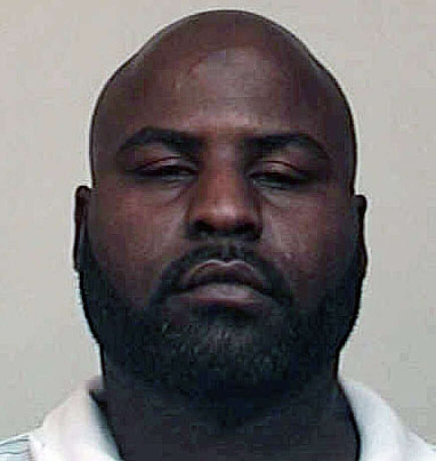 Bruce Johnson, 43, of Bridgeport, is charged with stealing diapers and beer. Photo: Contributed Photo / Fairfield Citizen