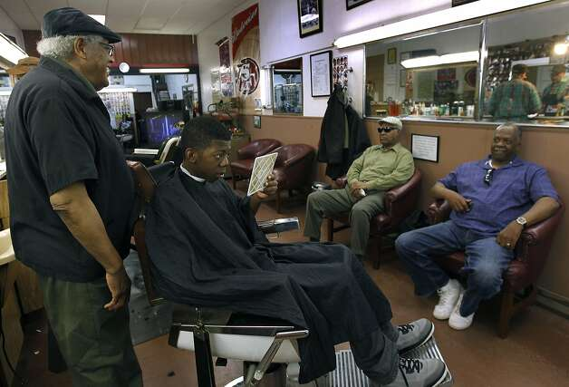 Barber Shop Black : http://www.alexccampbell.com/black-barbers-and-black-barbershops