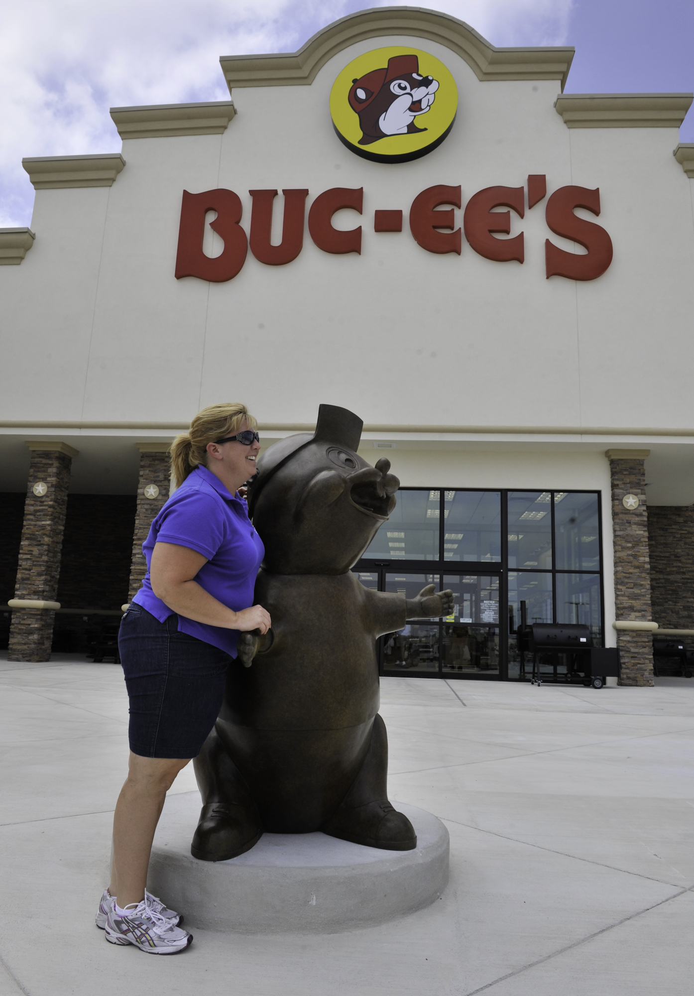 Buc Ee S New Braunfels Wins Award For Cleanest Restrooms