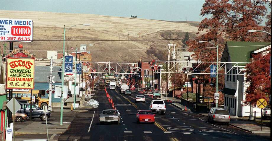 33. Whitman County: 24.4 percent of residents of this southeast Washington county report a body mass index greater than 30, qualifying as obese according to the Centers for Disease Control. The margin of error for the survey was 1.3 percentage points. Photo: GILBERT W. ARIAS, SEATTLEPI.COM FILE