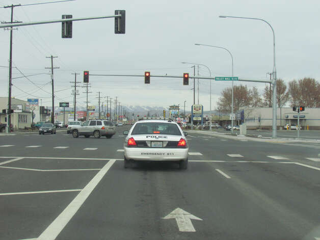 3. Union Gap: Another Yakima suburb, Union Gap saw a total crime rate of 114 crimes reported per 1,000 residents, a decrease of 9 percent from 2010. Its violent crime rate was also among the highest in the state at 5.9 violent crimes reported per 1,000 residents. Photo by Richard Bauer via flickr. Photo: As Credited