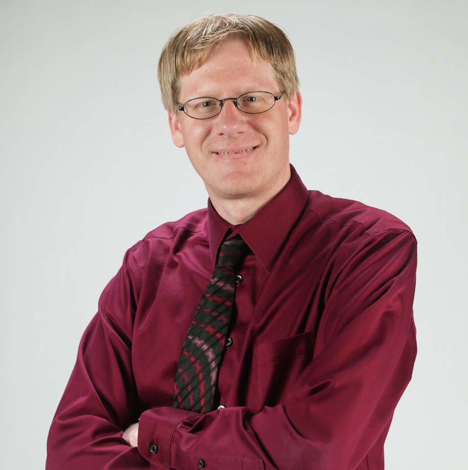 Markus Haas, beer columnist