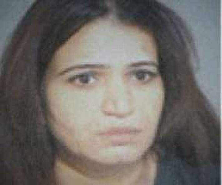 Officials are looking for 34-year-old Kismat Momin. Momin was seen with the Amsal about 3:30 p.m. af