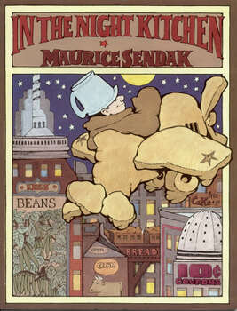 """In the Night Kitchen"" by Maurice Sendak – On the American Library Association's list of frequently challenged books, it ranked No. 7 in 2004 – Some complain this book contains nudity, offensive language and sexually explicit content. Photo: Maurice Sendak / Maurice Sendak"