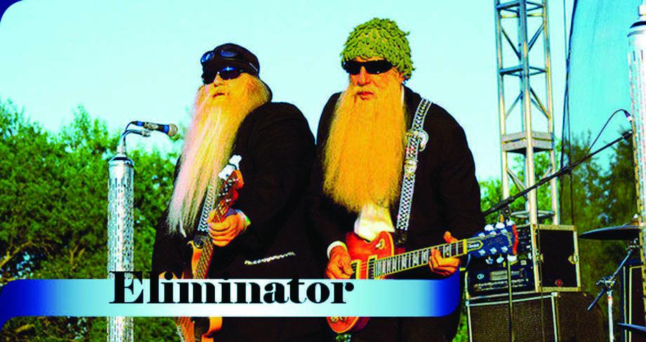Eliminator will open up the Jasper Lions Rodeo Wednesday night. Photo: Courtesy Photo