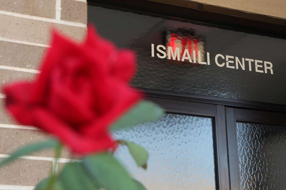 At 6:20 a.m. Tuesday, Amsal Dhuka, 9, was found safe at the Ismaili Center, 10501 Corporate Drive in Sugar Land. He was reported missing Monday afternoon after he never arrived home from school after getting off the bus at the apartment complex on FM 1464 near Sugar Land where he and his family lives. Photo: Johnny Hanson, Houston Chronicle