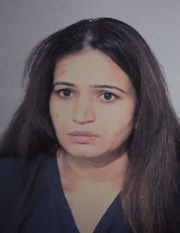 """Fort Bend authorities are searching for Kismat Momin, 34, who they have identified as a """"person of interest."""" Sheriff's authorities say she was seen with Dhuka at about  the same time he disappeared Monday. Photo: FBCSO"""