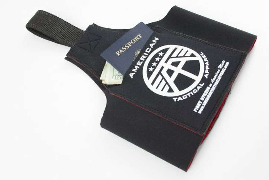 American Tactical holster  (American Tactical Apparel )