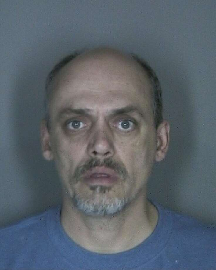 Frank Ingoldsby (East Greenbush police photo)