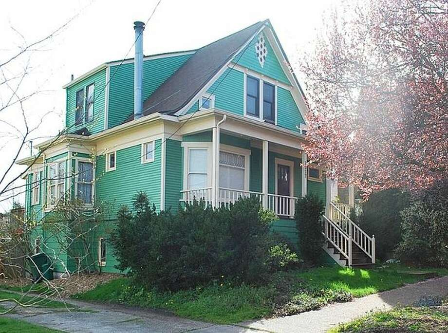 Ballard is one of those neighborhoods whose boundaries seem to expand over time. Here are three homes that are definitely in that hip neighborhood, listed for $550,000 to $650,000, starting with 1517 N.W. 64th St. The 3,360-square-foot Victorian, built in 1900, has five bedrooms, 1.75 bathrooms, leaded glass windows, built-in cabinets, a library, a butler pantry, French doors and a deck on a 5,000-square-foot lot. It's listed for $550,000. Photo: Courtesy Jeffrey Menday/RE/MAX Northwest Realtors