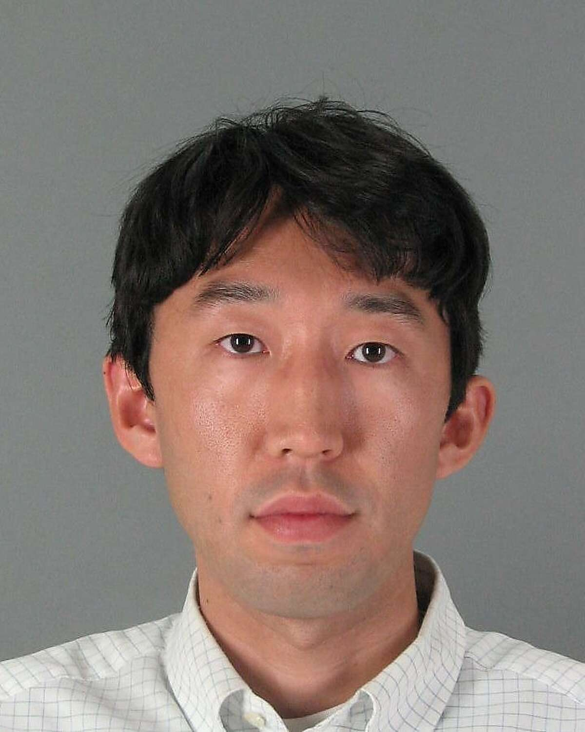 Yoshiaki Nagaya, 32, faces 16 charges related to domestic violence after police say he repeatedly injured his wife in San Mateo County. Nagaya, who is vice consul general for Japan, pleaded not guilty on Monday, May 7, 2012.