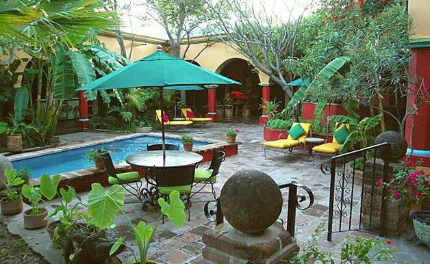 Photo: Mexico Boutique Hotels