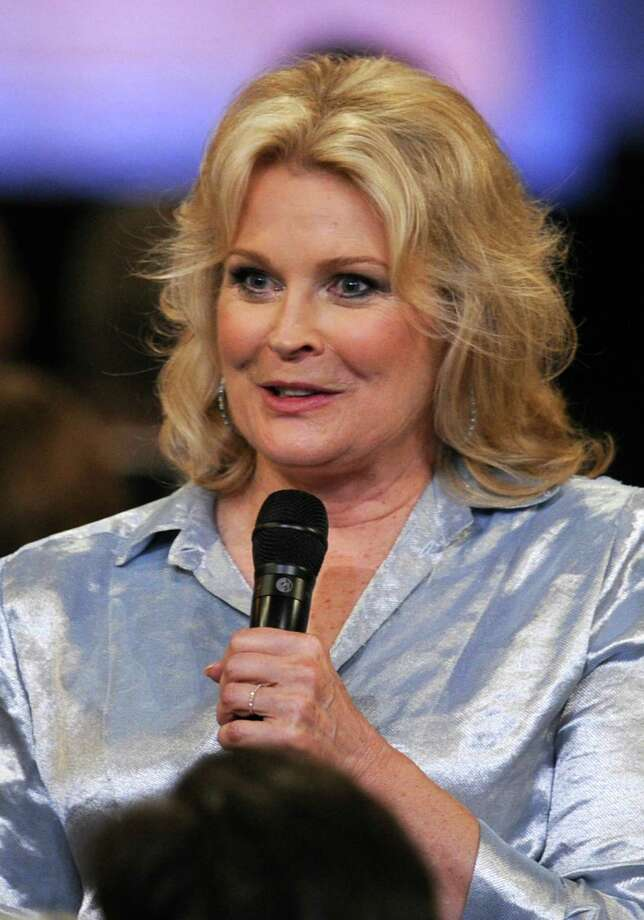 CULVER CITY, CA - JUNE 10:  Actress Candice Bergen speaks onstage during the 38th AFI Life Achievement Award honoring Mike Nichols held at Sony Pictures Studios on June 10, 2010 in Culver City, California. The AFI Life Achievement Award tribute to Mike Nichols will premiere on TV Land on Saturday, June 25 at 9PM ET/PST.  (Photo by Kevin Winter/Getty Images for AFI) Photo: Kevin Winter / 2010 Getty Images