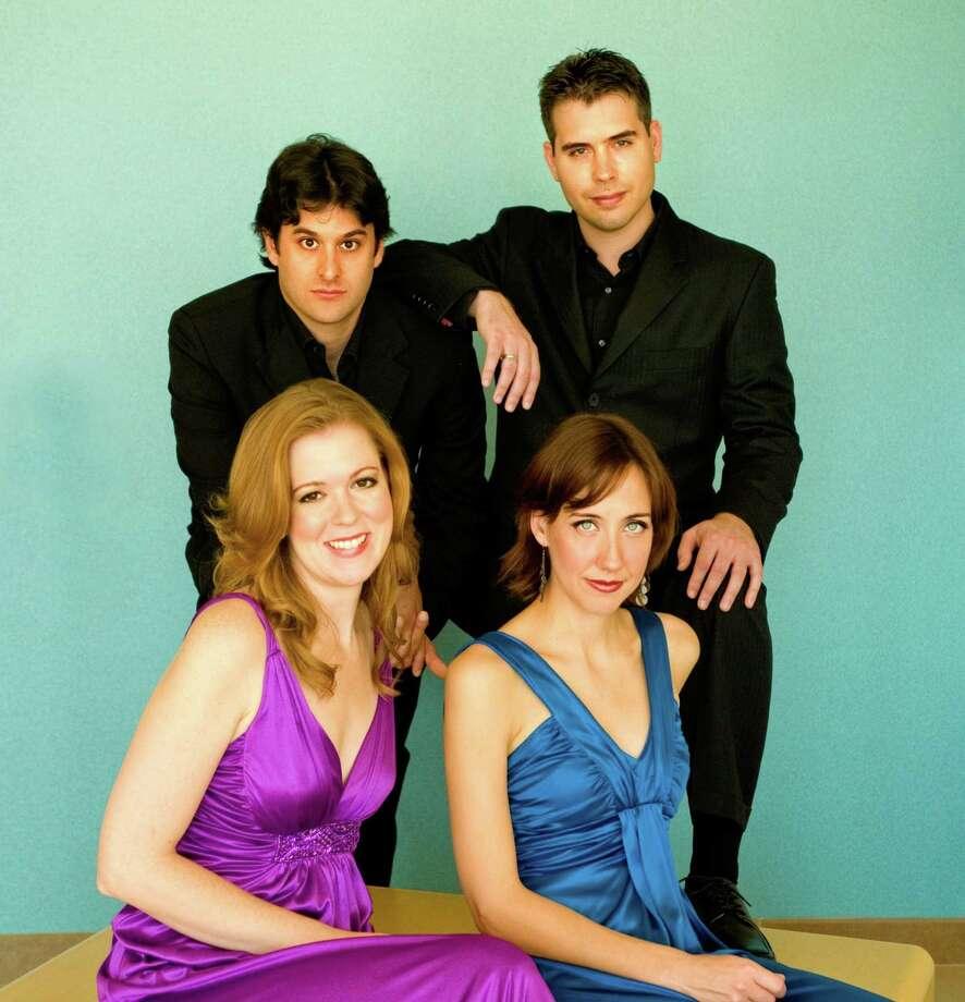 The Hyperion String Quartet