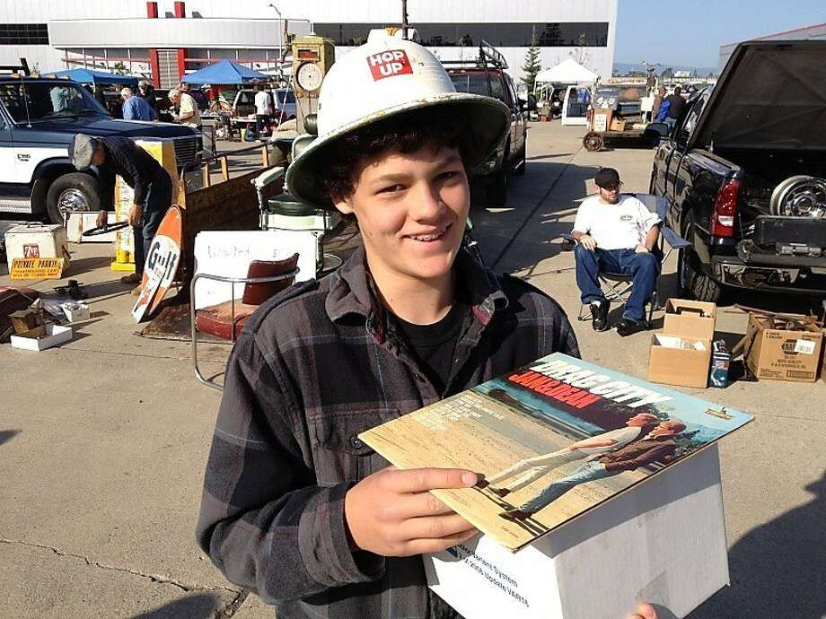 Nathan Strube, 13, of Livermore, who was killed May 8, 2012, while skateboarding. Photo: Strube Family Photo