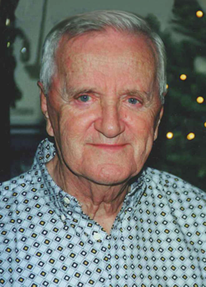 Navy veteran Jim Anderson was inducted into the advertising hall of fame in 2010. Photo: Courtesy Photo