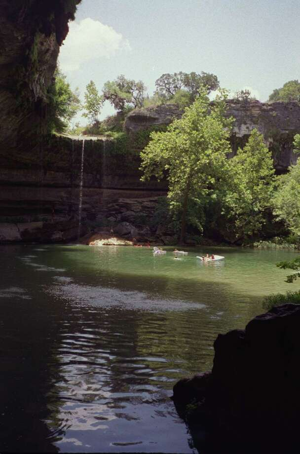 Hamilton Pool Nature PreserveDistance: 190 milesTime: About 3 h 14 minInformation: traviscountytx.gov Photo: Catherine McIntosh / Houston Chronicle