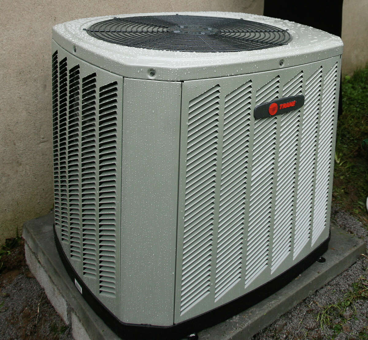 Central Air Conditioners Rebate: $100-$275/Ton