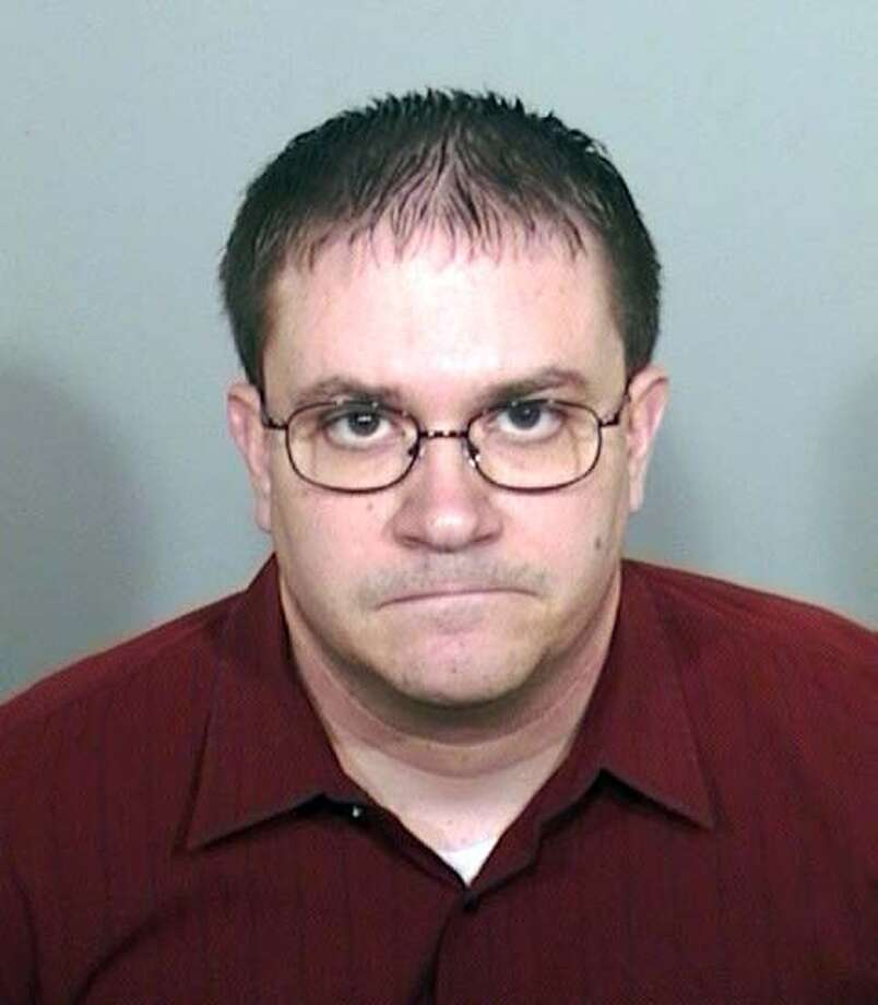 Former Newtown police officer Domenic Costello Photo: Contributed Photo, ST / The News-Times Contributed